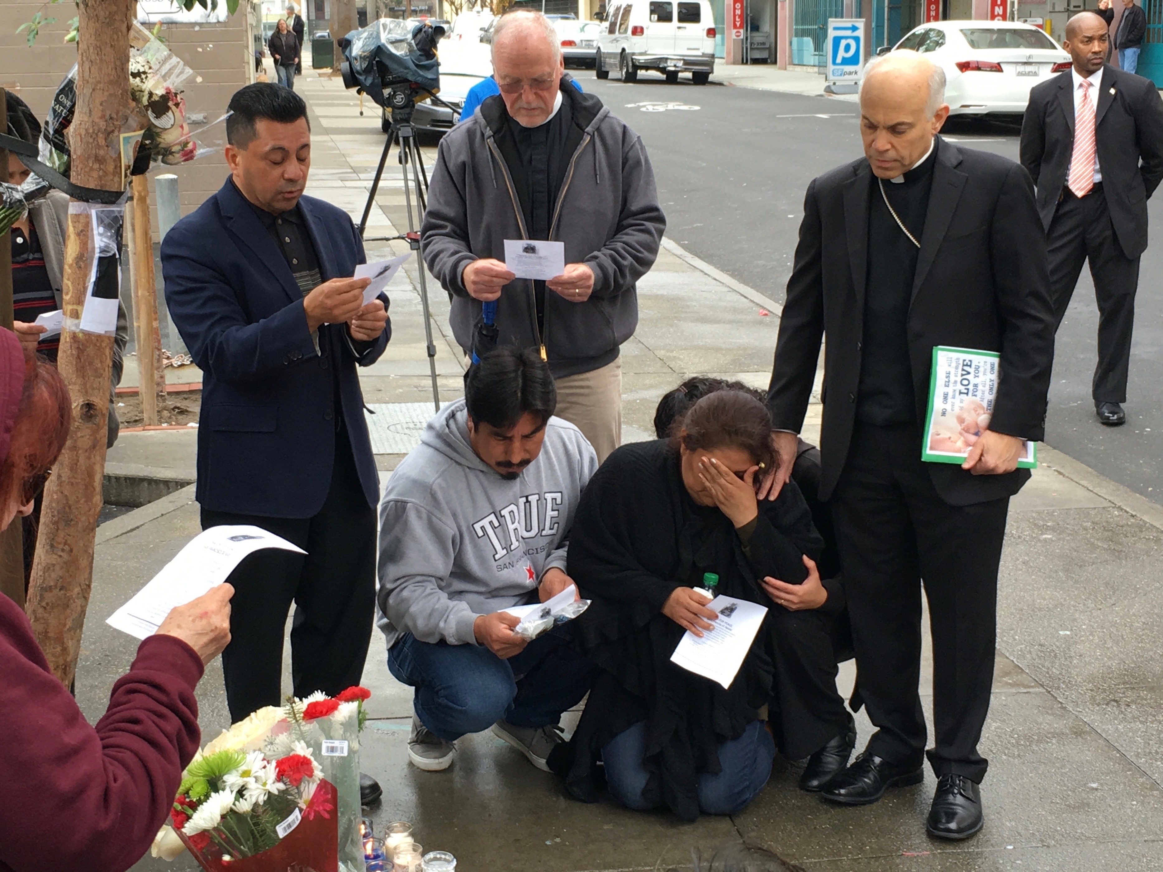 Family Remembers 26-Year-Old Slain in SF Mission