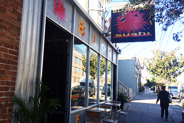 Is Tech Good Or Bad For Sf Mission Restaurants Mission Local