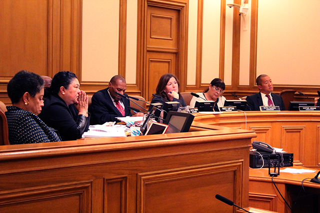 SF Votes In Policy on Police Body Cameras