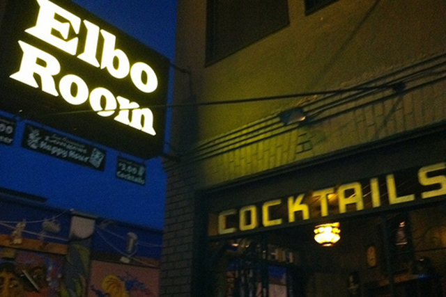 SF Mission's Elbo Room's Lease Extended Until 2018