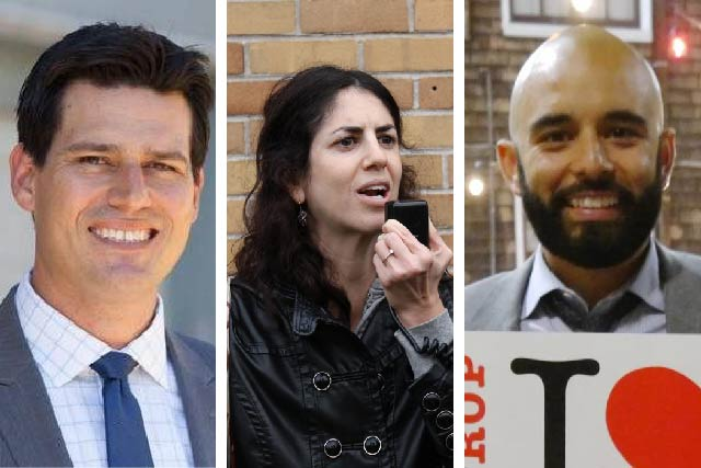 SF Mission Supervisor Race Heats Up with Two More Candidates