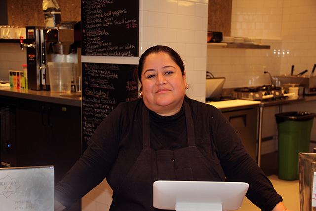 La Cocina Graduate Opens Mexican Creperie in SF Mission