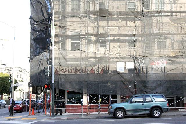 SNAP: Under Construction