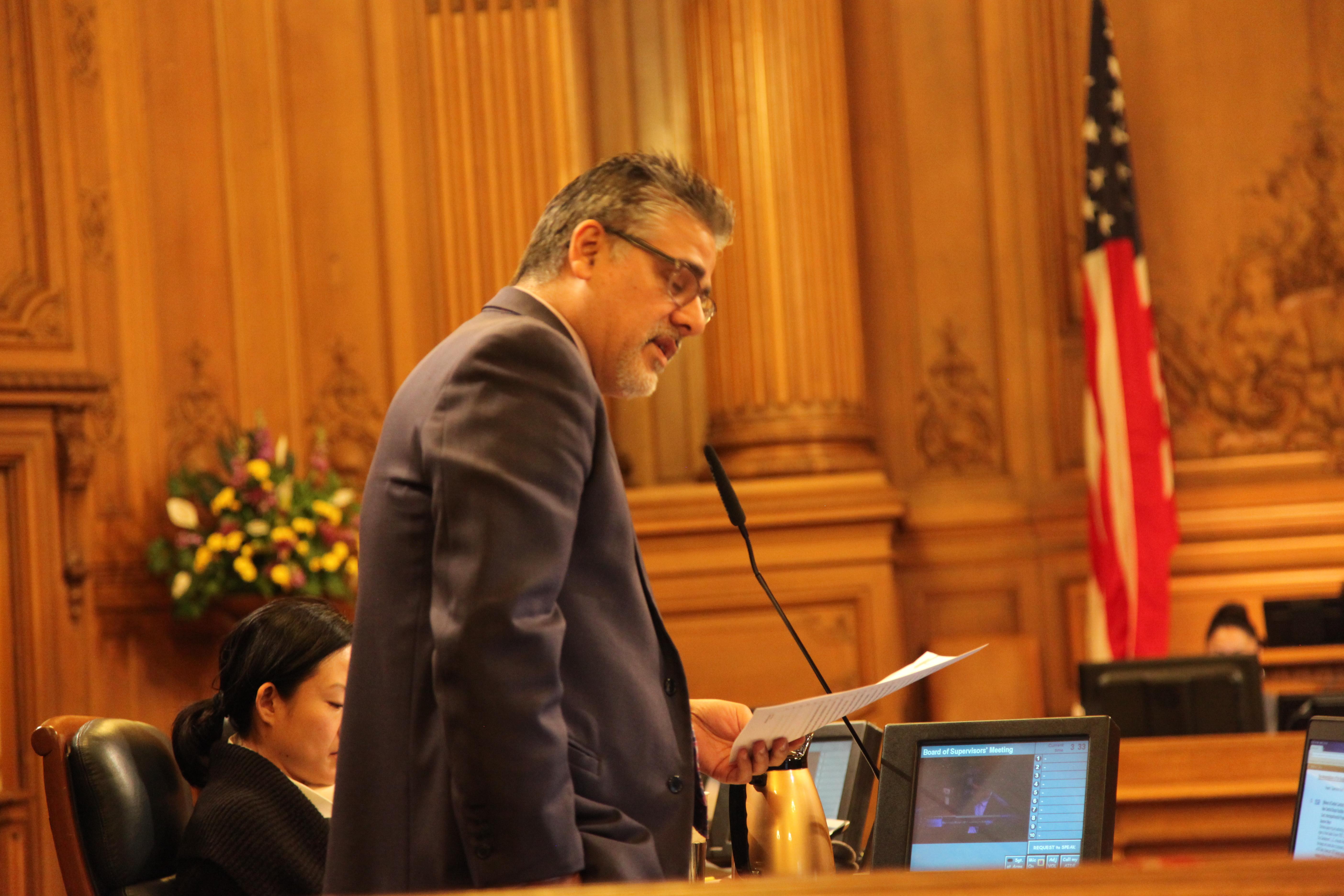 San Francisco Updates Sanctuary City Law