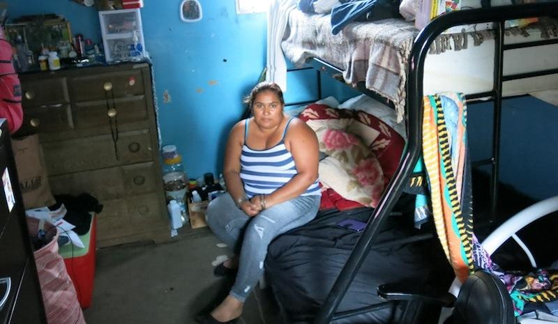 Starting Over: Resettling in the U.S.