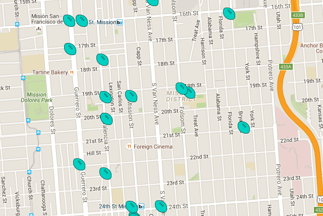 Where to Watch Super Bowl 50 in the Mission