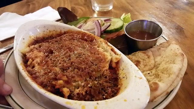 boheme lasagna