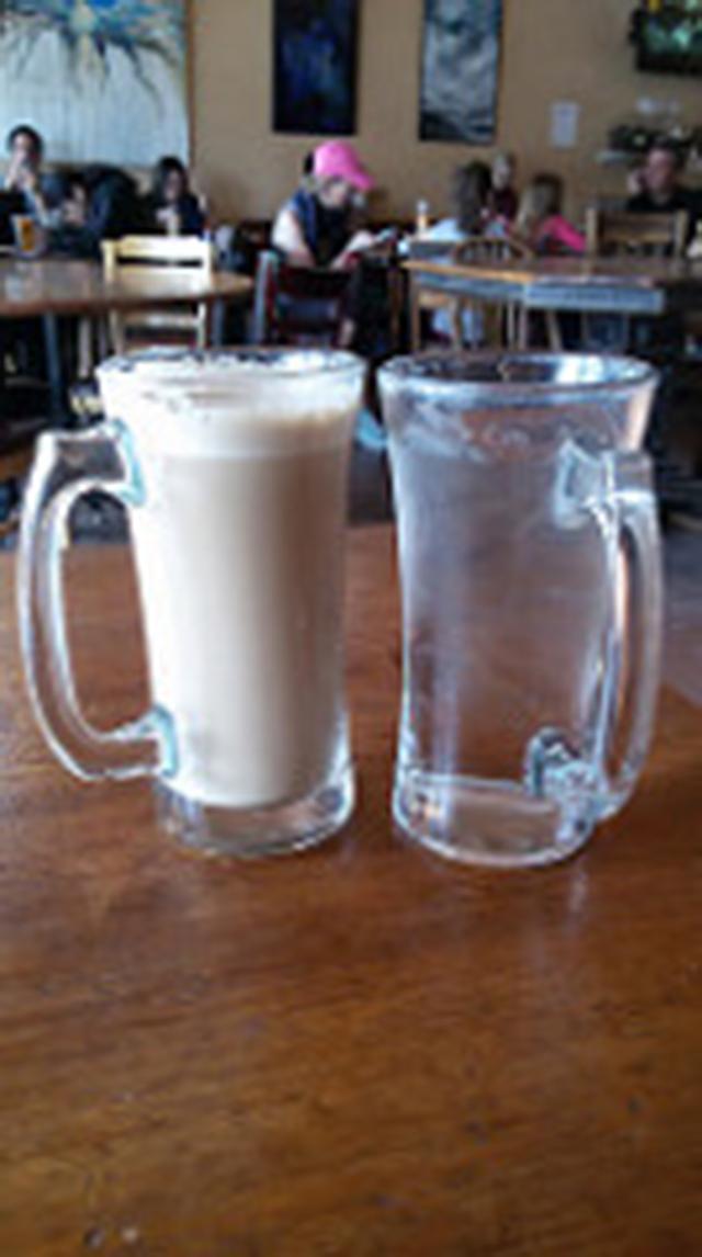 boheme latte