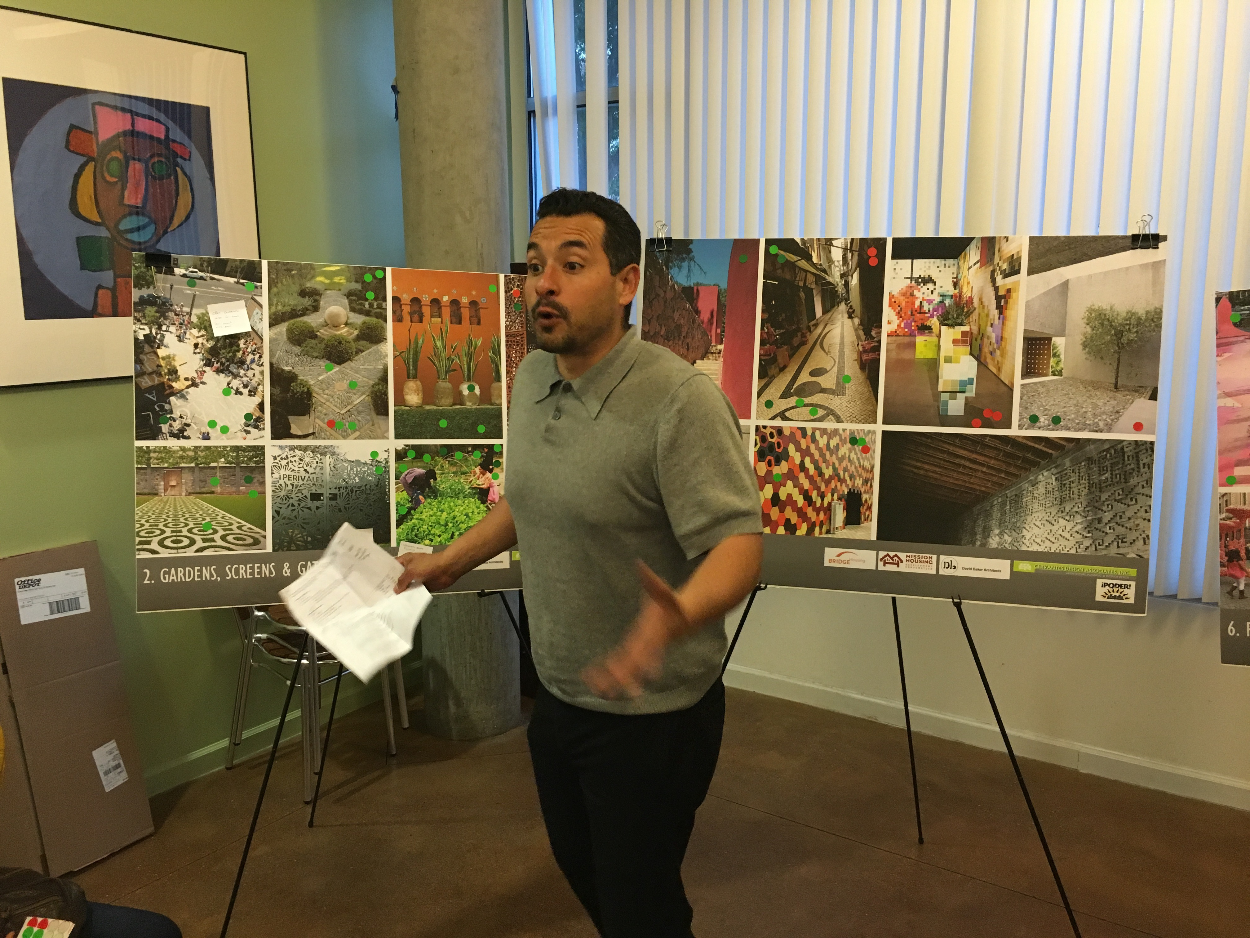 Sewage Plan for SF Mission Housing Questioned
