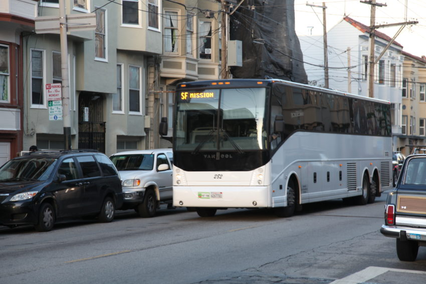 More Shuttle Bus Stop Relocations Proposed