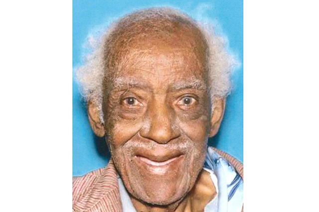 SFPD Seeks Missing 92-year-old
