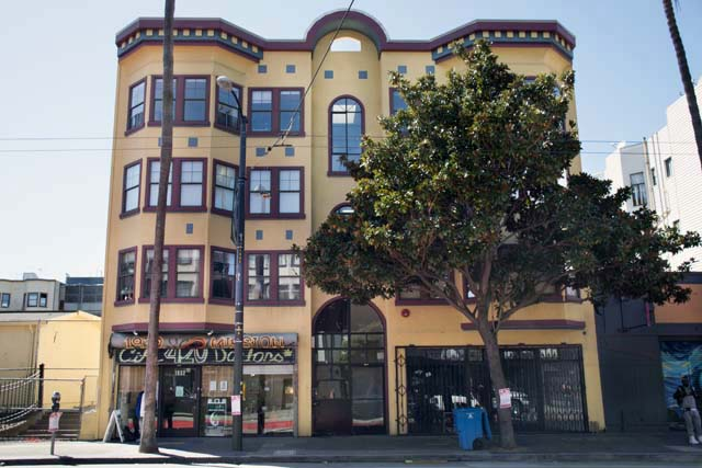 Displaced Nuns to Open Soup Kitchen in New SF Mission Location