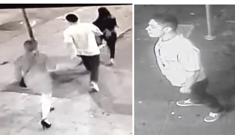 Police Seek Suspects in SF Mission Beating