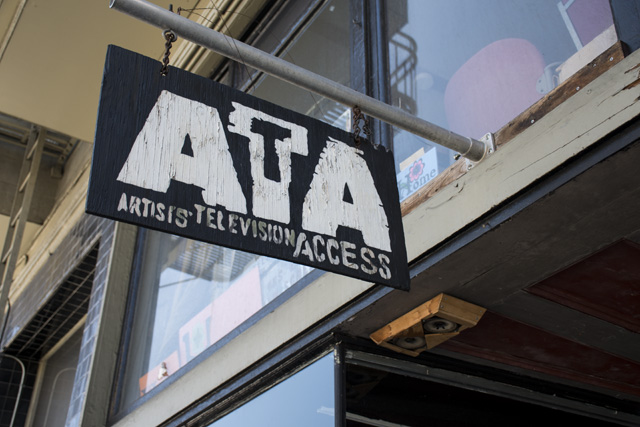 ATA Screenings, Fundraisers Not to Miss