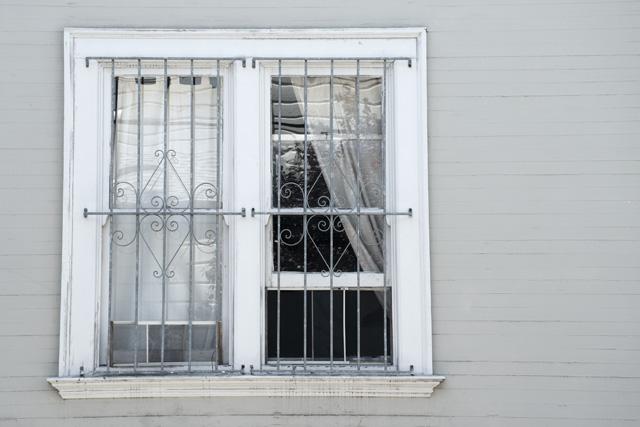 SNAP: White Window