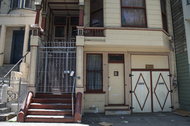 Mission District House Targeted by Wealthy Investors Could Become Affordable