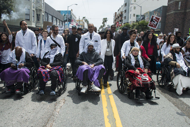 SF Mission Hunger Strikers Fail to Meet Mayor, Heated Exchange with Supervisors Follows