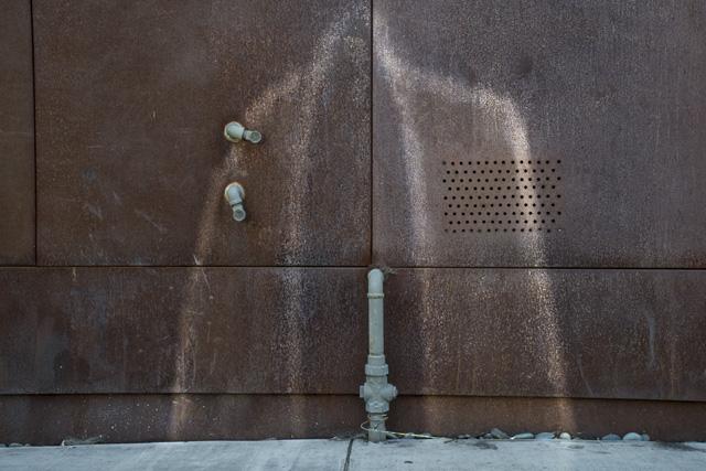 Photo Essay: Light Spill