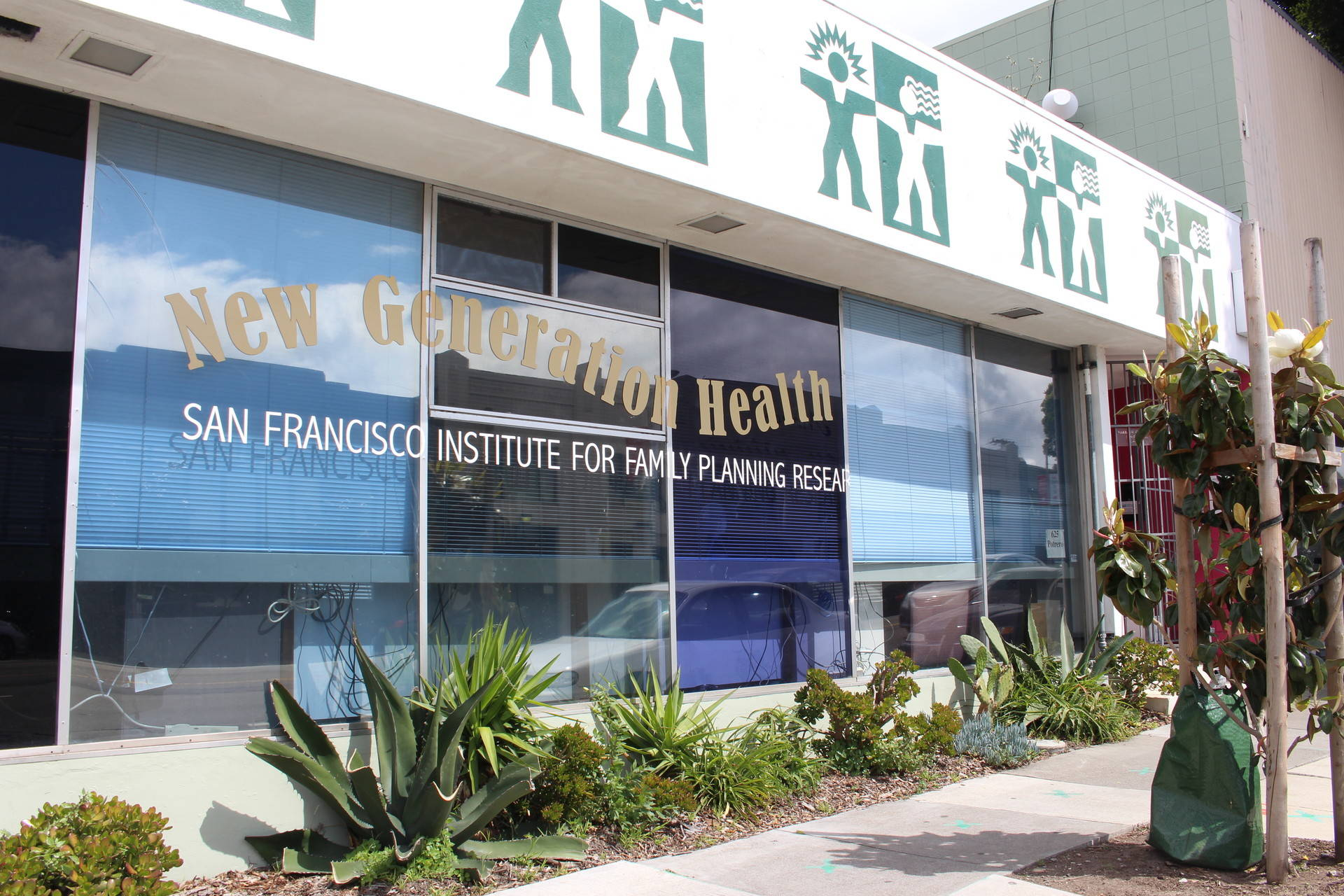 Plans to Close UCSF Youth Clinic Put on Hold (KQED)