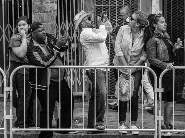 Photo Essay: 2016 Carnaval Spectators