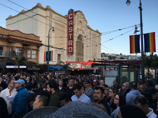 Latino Victims Featured at Vigil and March for Orlando Shooting