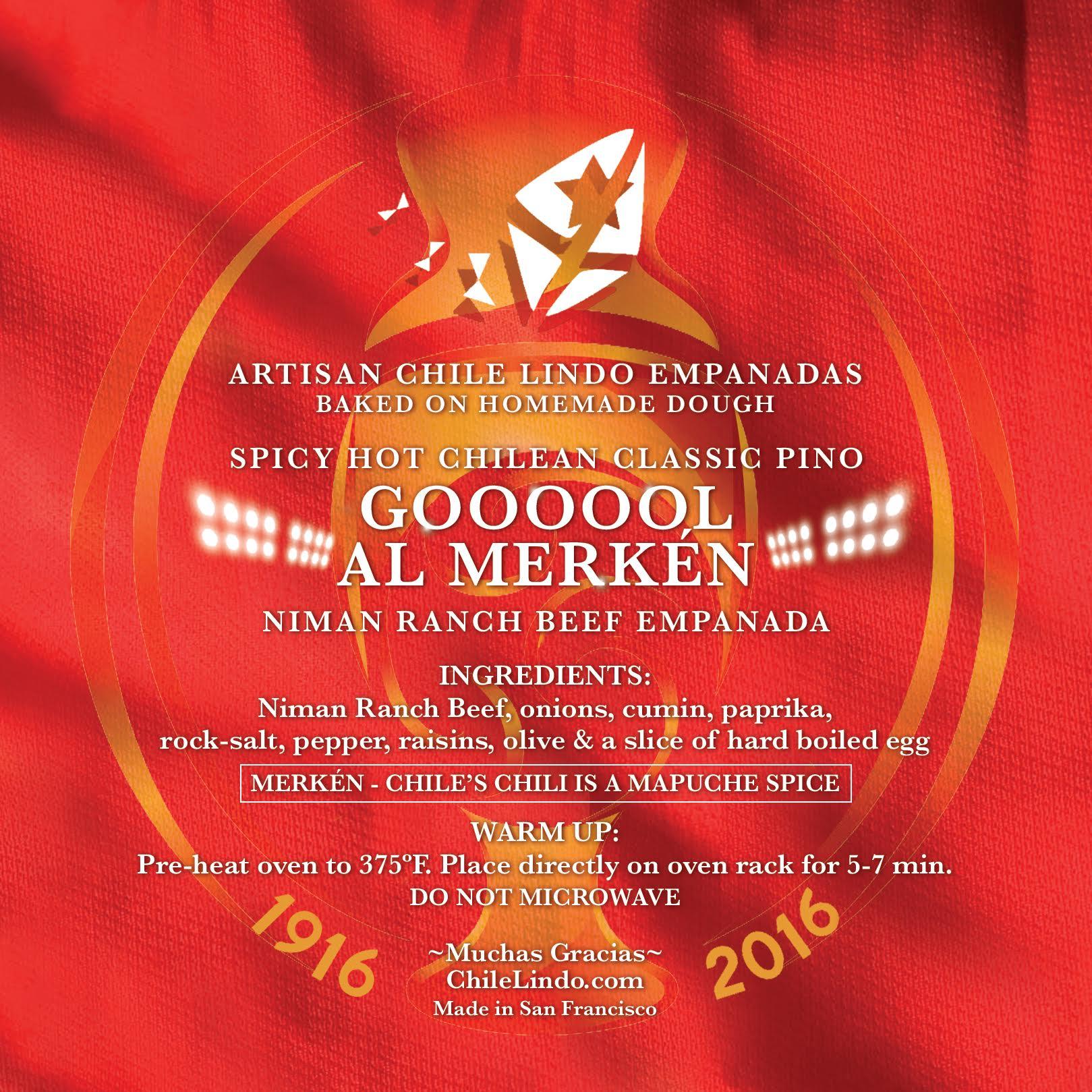 Celebrate the Copa America Centennial in the Mission