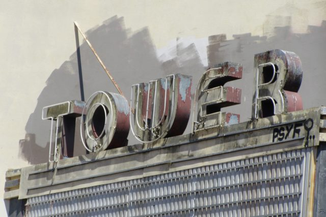 Tower Theatre Photo by Kathleen Narruhn