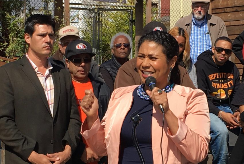 "Lawsuit to change London Breed's ballot designation from ""Acting Mayor"" is inevitable"
