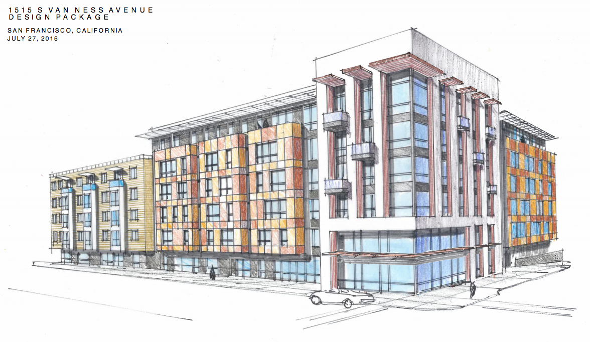 Mission District Housing Project Reaches 25 Percent Affordable