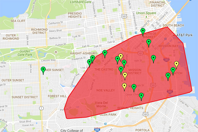 Power Outage Leaves 20,000 Temporarily Without Electricity