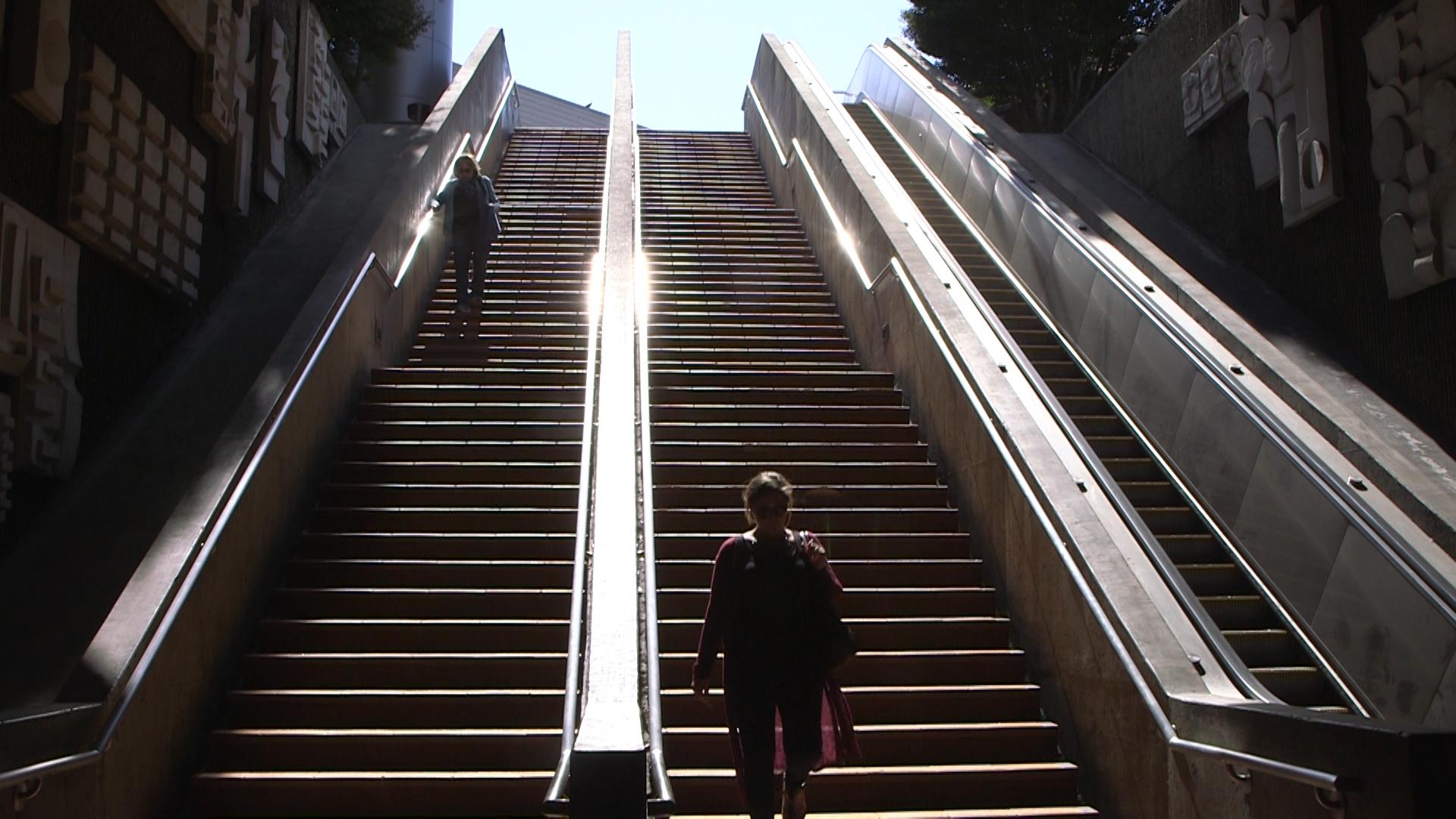 60 Seconds: Transit Week