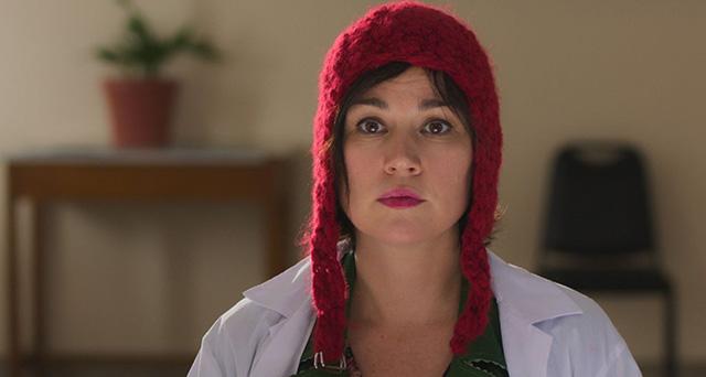 Latino Film Festival Offers A Cultural Mirror