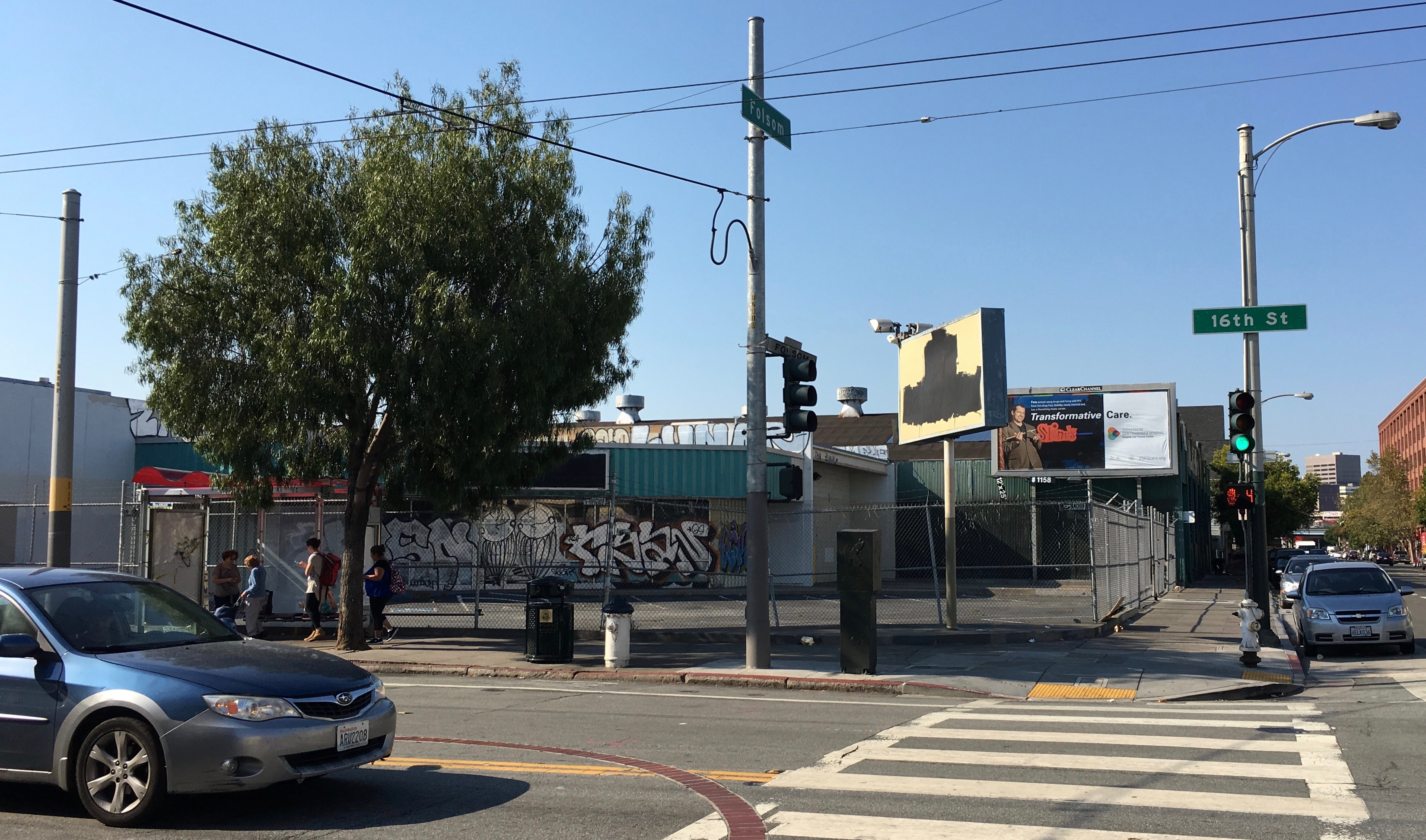 New 140-Unit Affordable Housing Project Coming to Mission District