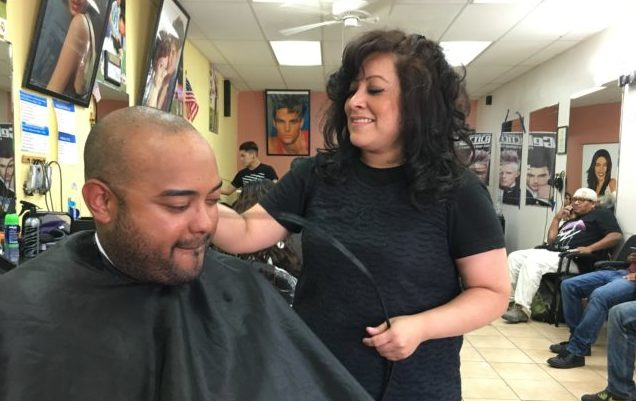 In One SF Mission Block Three Salons Thrive