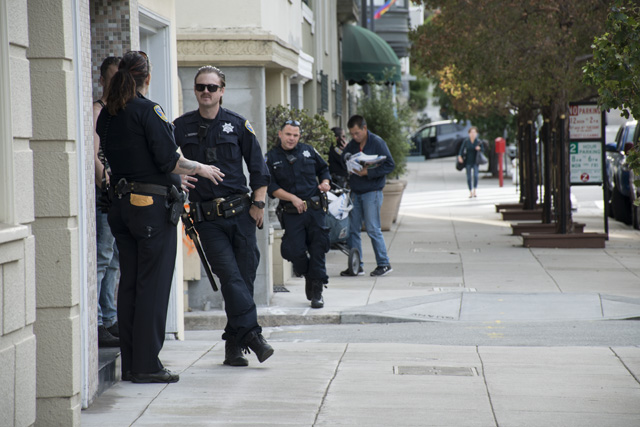 SF no longer has final say over police officer discipline — at least for now