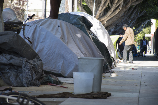 San Francisco's Homeless Czar Talks Encampment Strategy