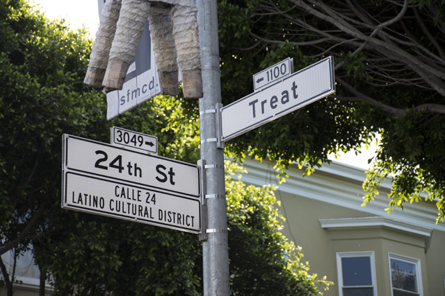 ML Wire: Misson Street, 24th Street and Zspace