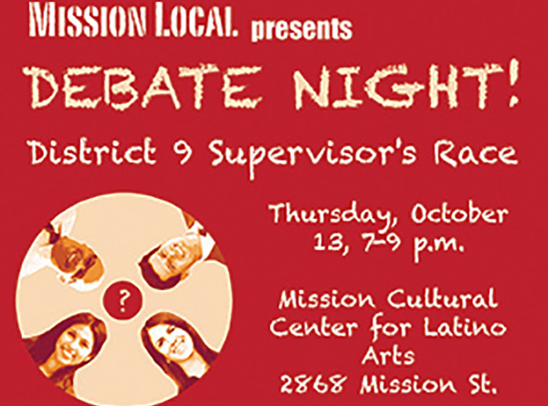TONIGHT: Which District 9 Candidate Will Best Represent You?