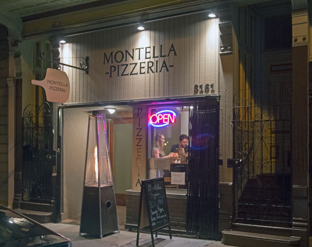 How Do You Achieve Montella's Pizza? Study, Practice, Study
