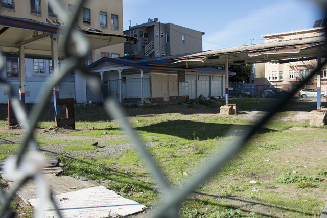 Developers Hope to Squeeze More Units on Mission Affordable Housing Site