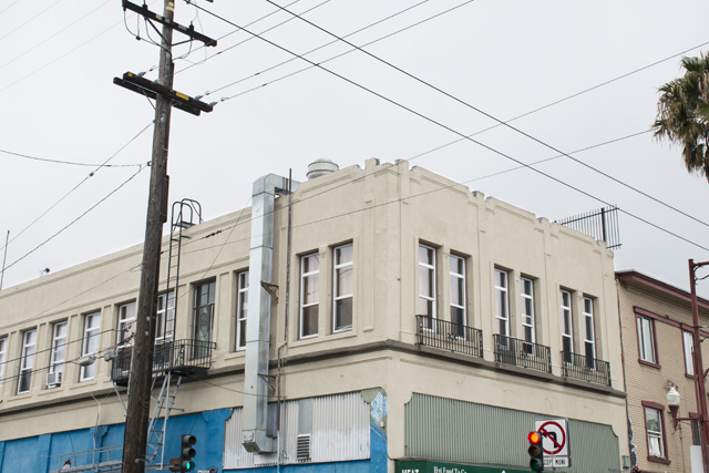 High Rent, Not Noise Complaints, May Close SF Mission Party House