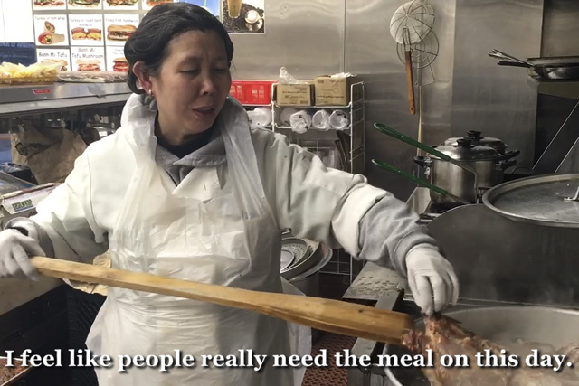 VIDEO: SF Mission District's Duc Loi Invites 1,000 to Lunch
