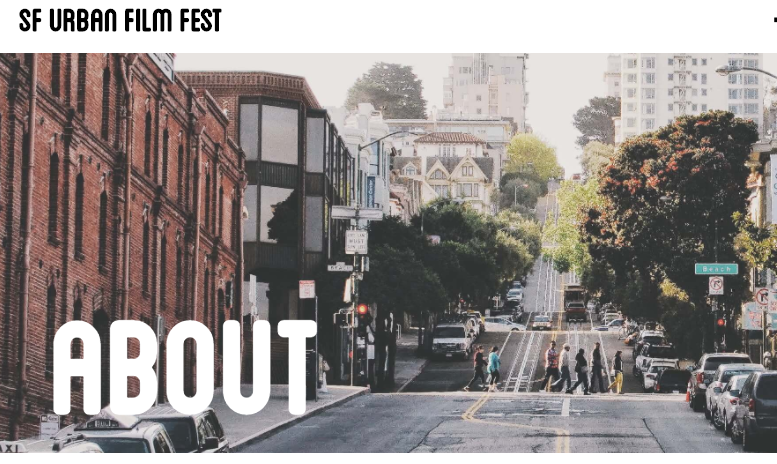 SF Urban Film Fest