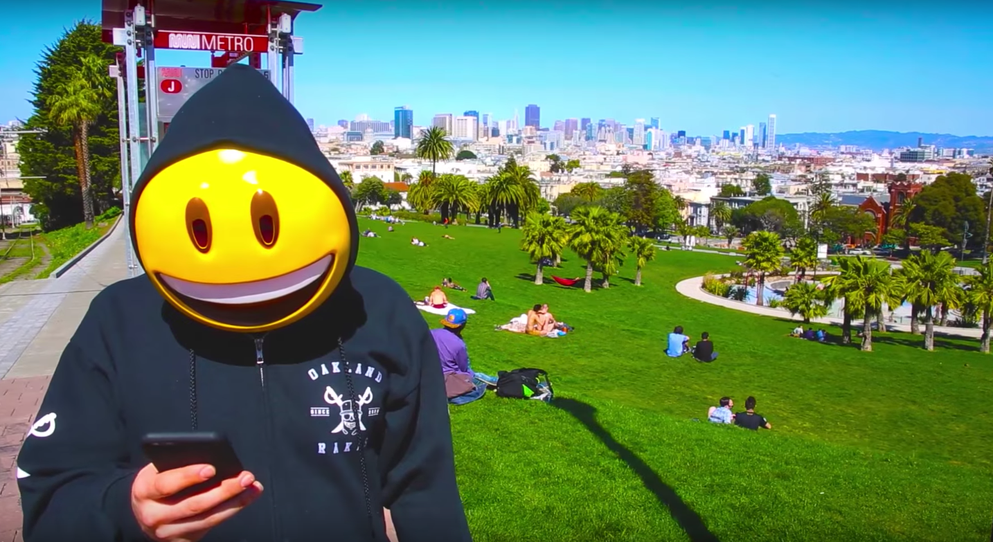 SF Mission MC Riffs on Gentrification in New Video