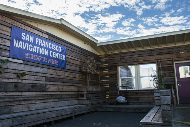 Navigation Center for the Homeless Switches Focus from Housing to Triage