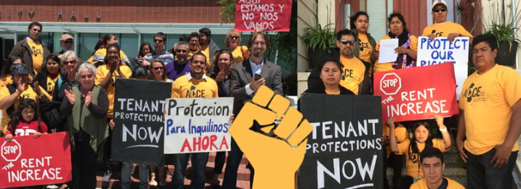 Activists to Host Housing Strategy Town Hall Saturday
