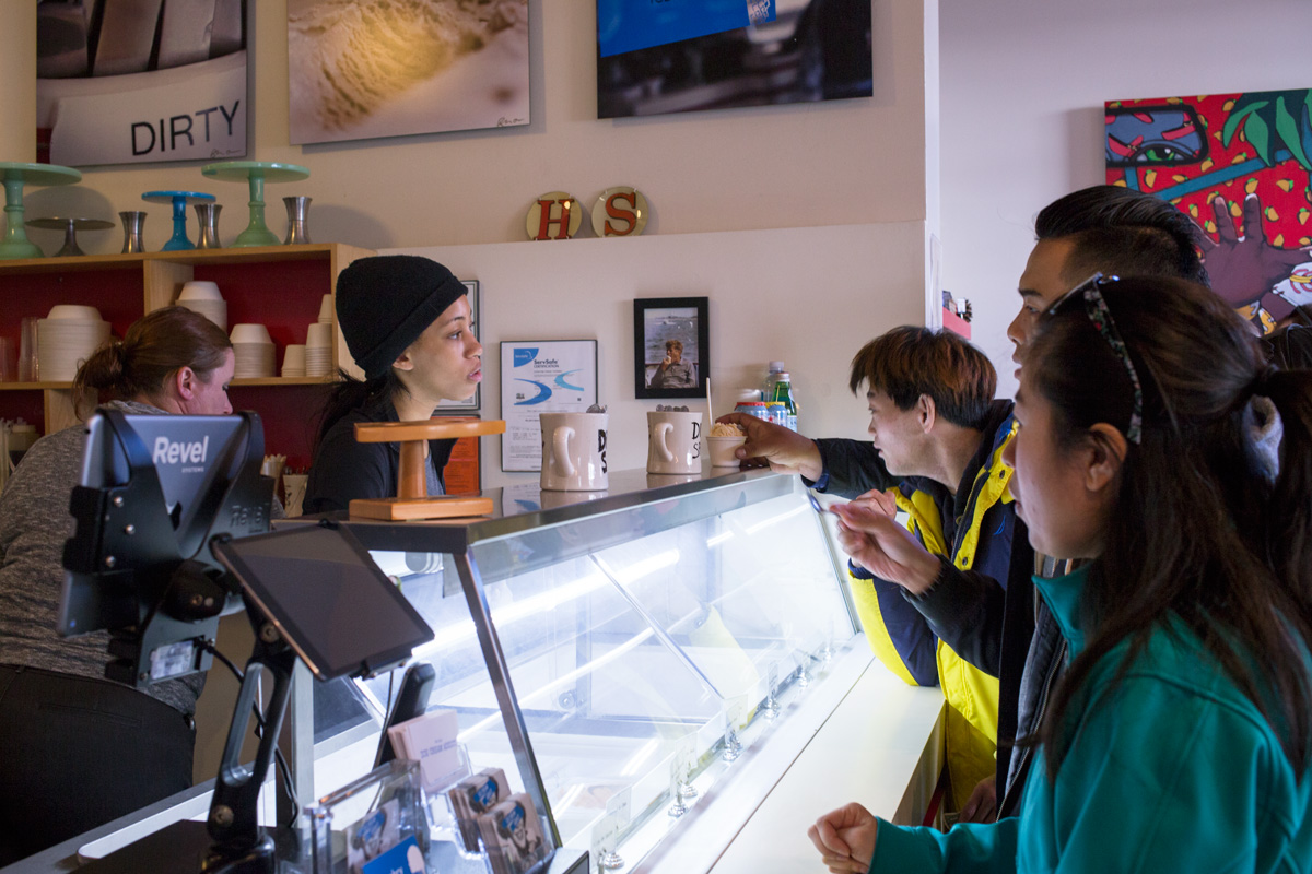 Humphry Slocombe Celebrates Eighth Anniversary with Free Scoops