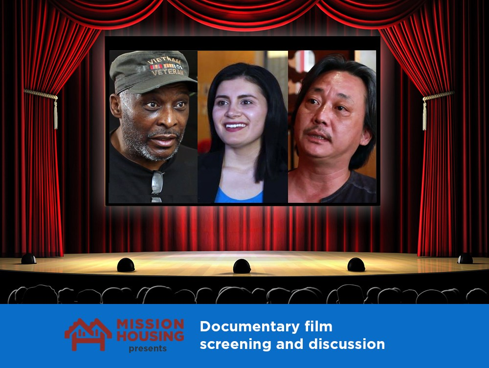 Mission Housing Doc to Show at MCCLA