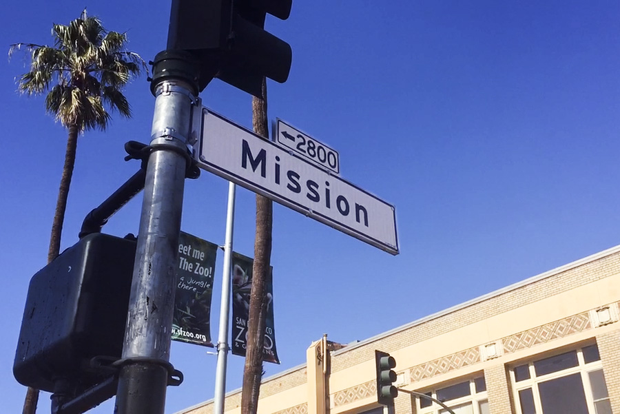 VIDEO: Mission Businesses Talk Mission St. Experiences
