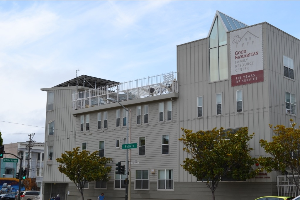 Immigration Agents Attempt Arrest at Mission District Community Center